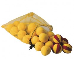 Ez Stick Balls with Soft Sewn (W10015)
