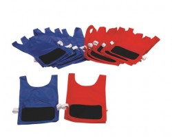 Dodge-It™ Tag Adult Vest (W10017)